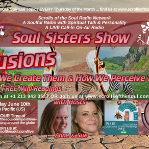 Sisters Show Thursday June 10th 2021