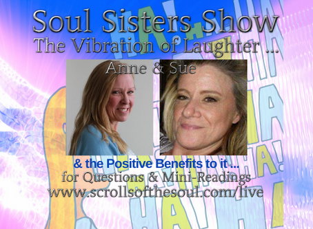 Soul Sisters Show Thursday May14th 2020