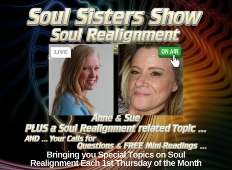 Soul Sisters Show Thursday June 4th 2020