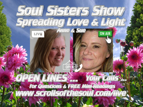 Sisters Show Thursday June 25th 2020