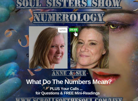 Soul Sisters Show Thursday July 23rd 2020