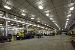 Manufacturing Room