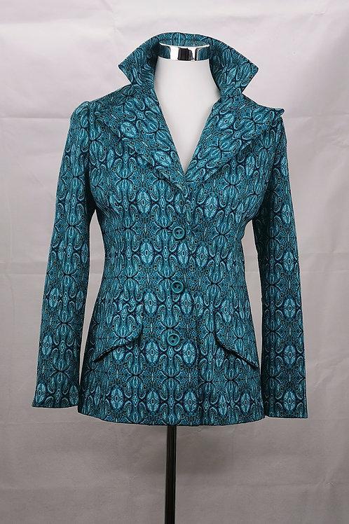 Emerald Jacket