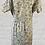 Thumbnail: Autumn Flowers 90s Dress