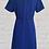 Thumbnail: Navy Midnight Mod Dress