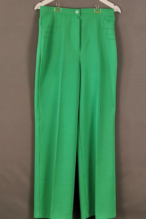 Fluro Green Pants