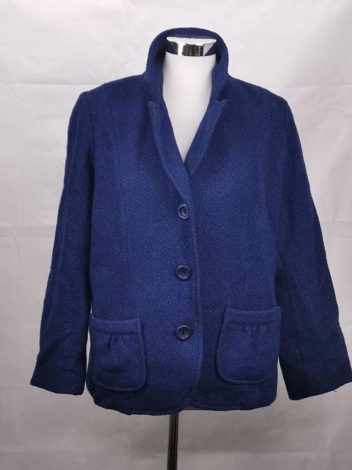 Cobolt Jacket
