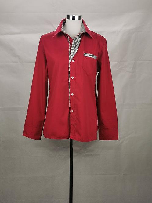 Red RIZZO Shirt