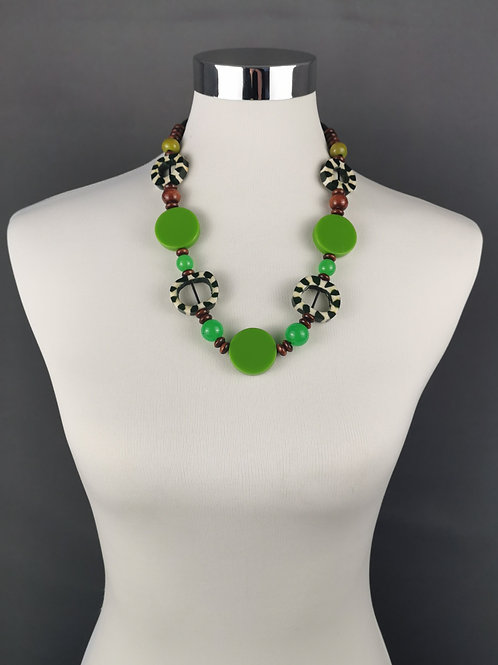 60's Delight Necklace