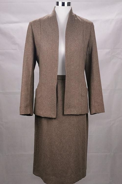 Faun Woolen Winter Suit