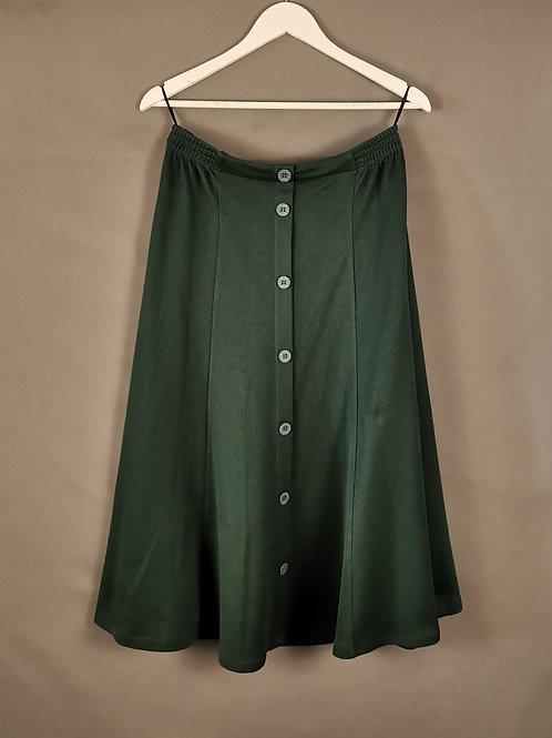 Forrest Green Skirt