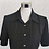 Thumbnail: Polka Dot 90s Fitted Dress