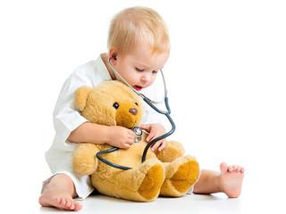 Primo Soccorso Pediatrico