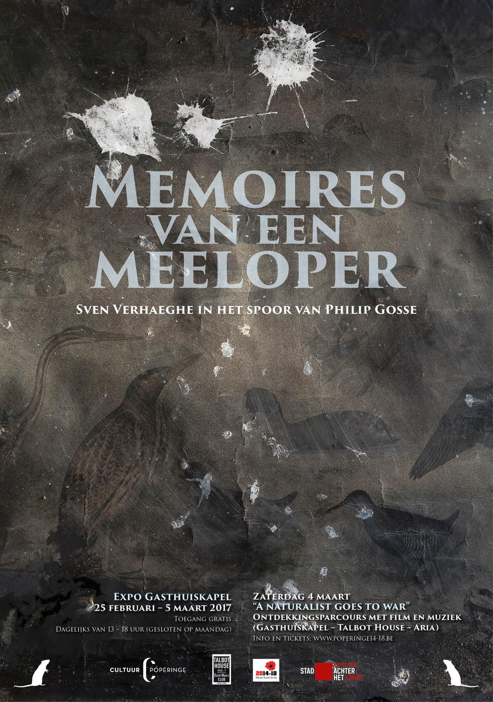 Memoires van een Meeloper