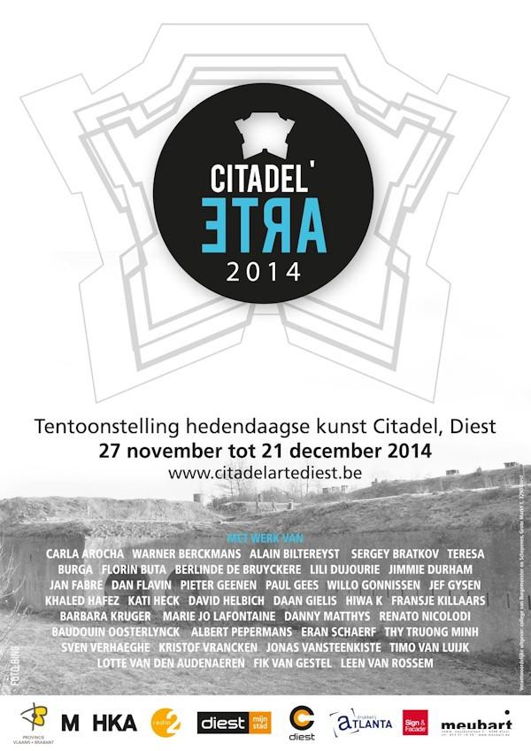 Citadel'Arte 2014