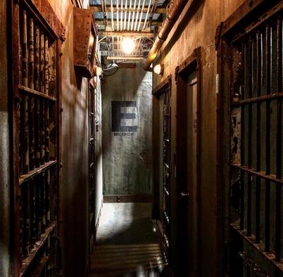 Jail Escape Room
