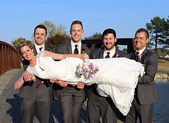Virginia Beach Wedding Location