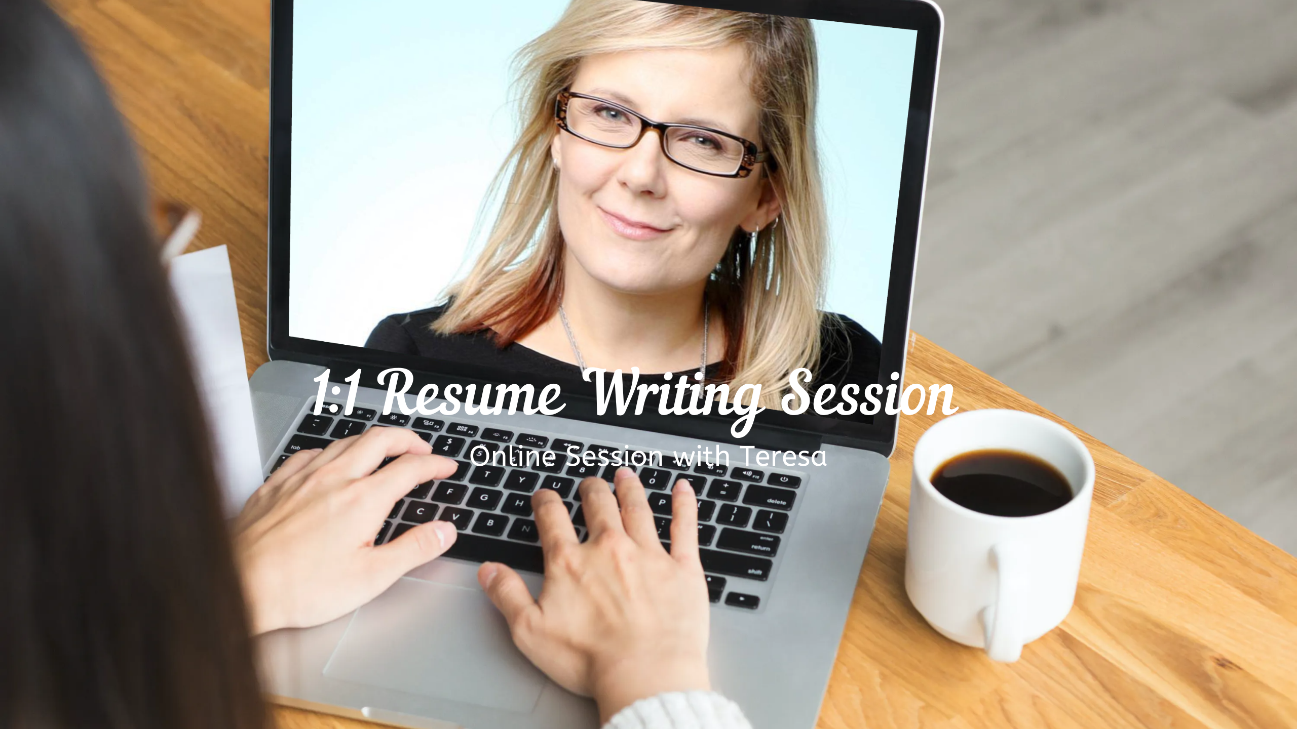 Resume Writing Lab: Early in Career