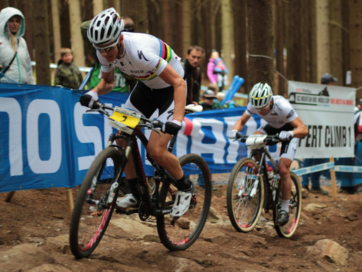 Understanding Mountain Bikes and their Travel