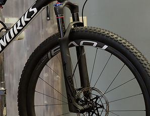 RockShox Service Center | In House Suspension Servie