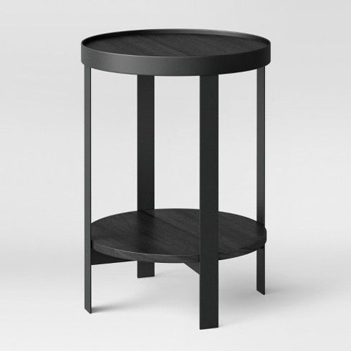 Riehl Metal Round Accent Table - Project 62™