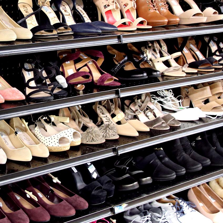 Men's, Women's, & Kids' Shoes