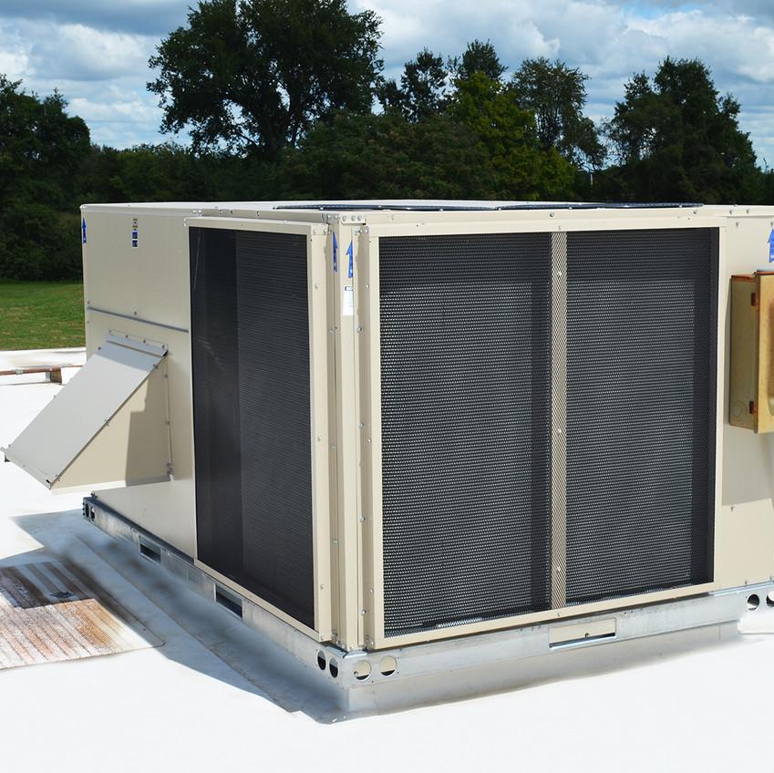 HVAC Improvements