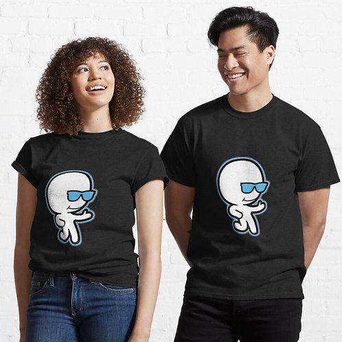 Ghostskate T Shirt