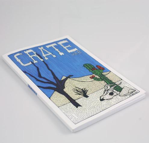 CRATE - VOLUME 8