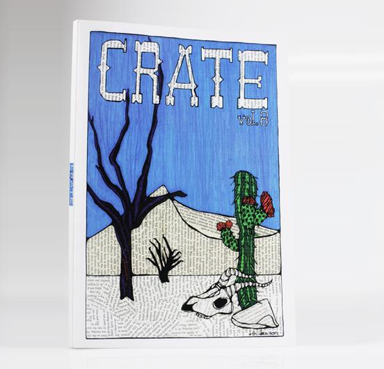 CRATE BOOK