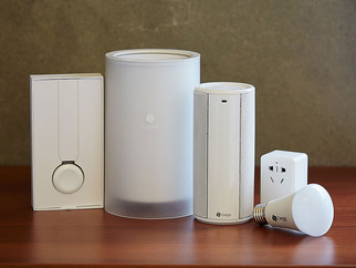 Your smart-home network will be a mess
