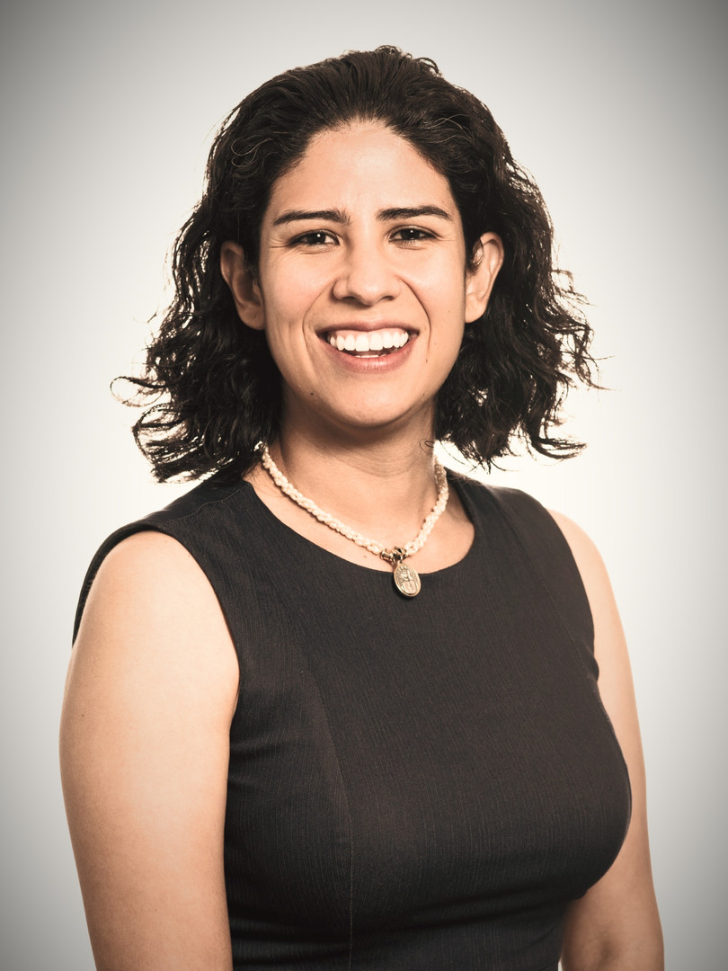 Marisol Romero