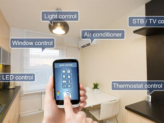 Why smart home is replacing traditional residential security?