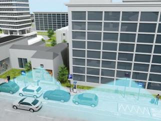 Sensors bring intelligence for smart parking management
