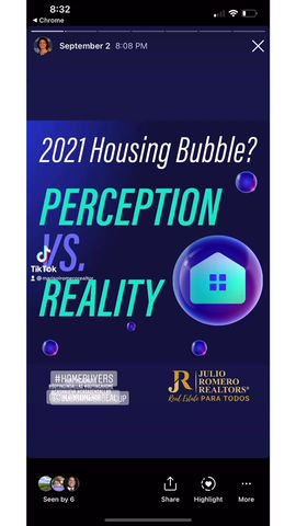 Are we in a housing bubble right now? Short answer: No, we are not.