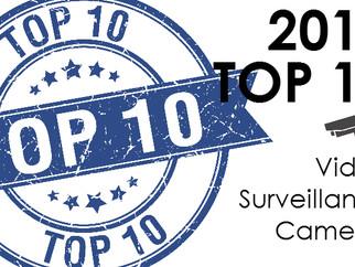 Top 10 video surveillance cameras of 2015