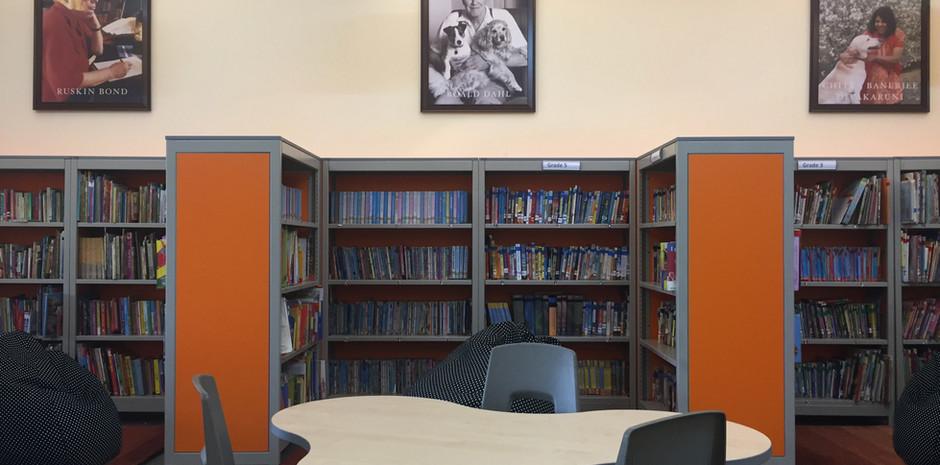 Roald Dahl, Ruskin Bond, and Chitra Banerjee Divakaruni