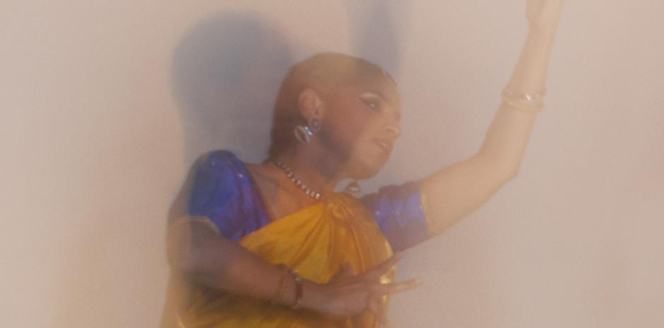 Trance - Kalpana