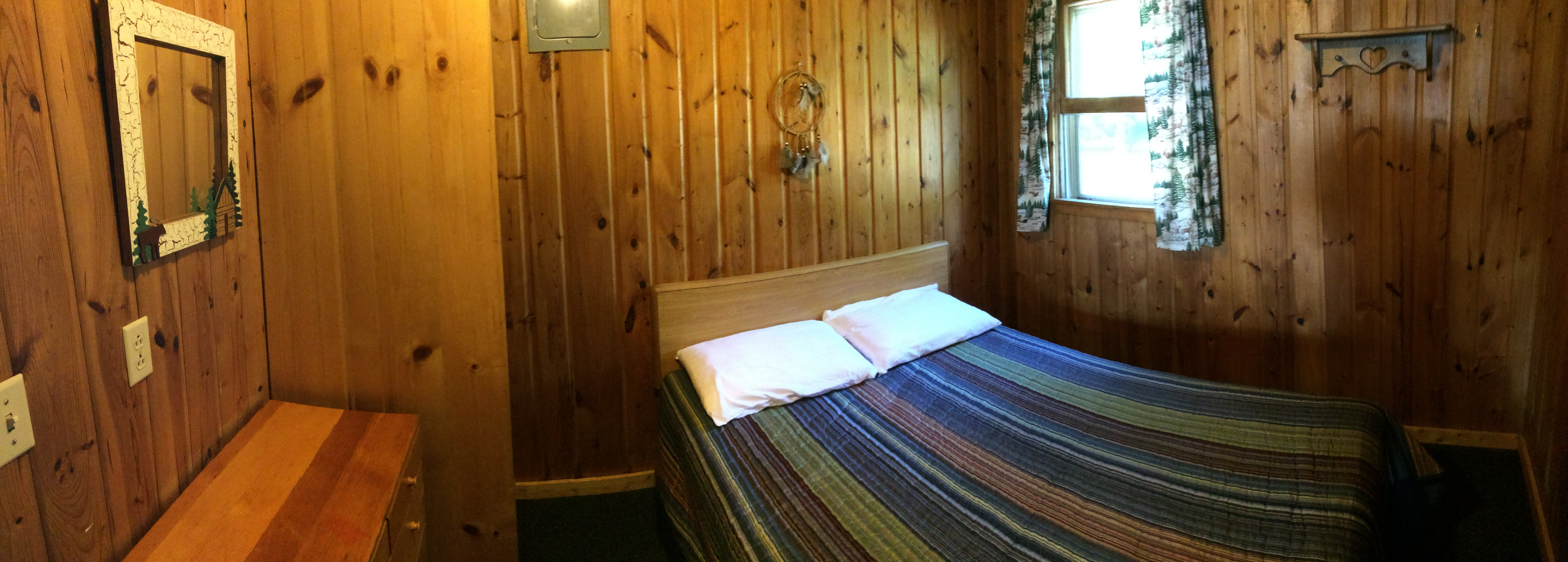 7 l bed