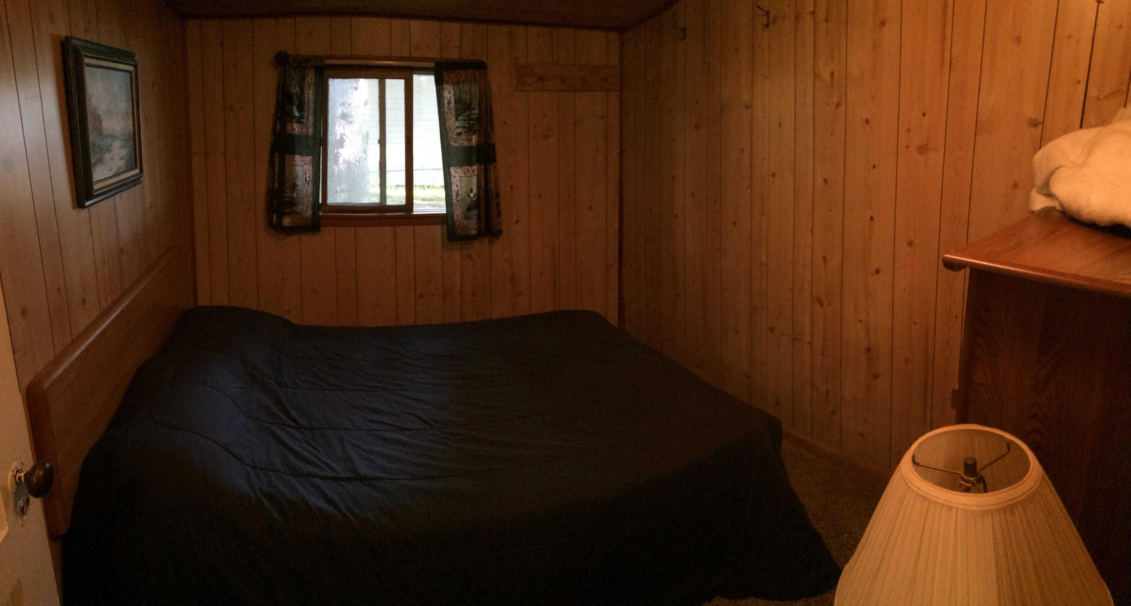 2 fl bed