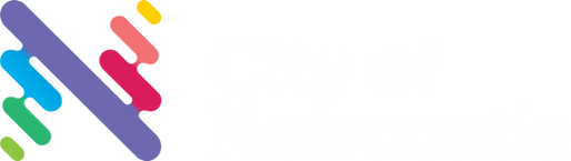 City of Newcastle_Logo_Horizontal_RGB_Re