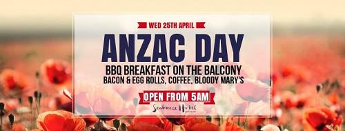 ANZAC Day Port Stephens