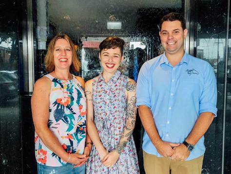 Nag's Head commits weekly raffle to supporting Dementia Australia