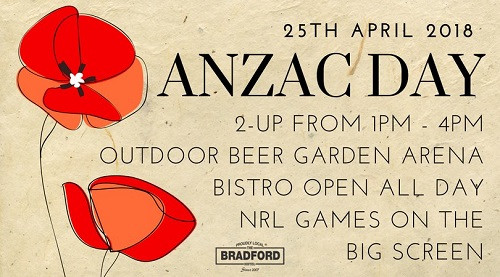 ANZAC Day Maitland