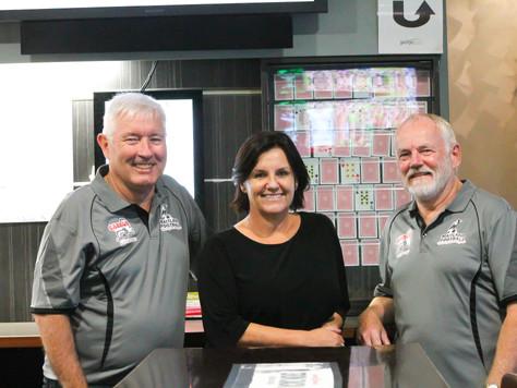 George Tavern Greenhills and Maitland FC hit $100,000