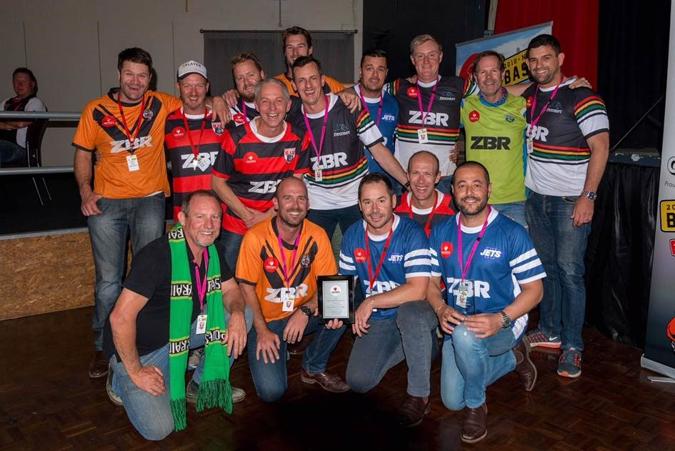 AHA Variety NSW Bash 2018