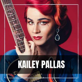 Kailey Pallas