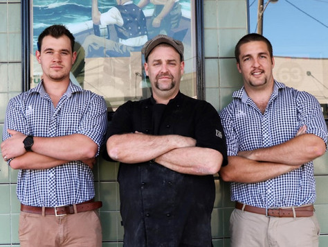 The challenge is on to see which O'Hara pub can raise the most for Movember