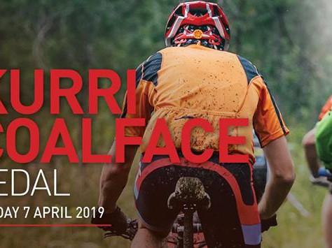 AHA Newcastle Hunter named Major Sponsor of the 2019 Kurri Coalface Pedal