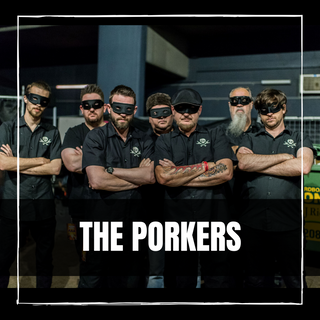 THE PORKERS